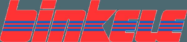 Binkele GmbH Retina Logo