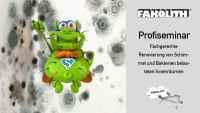 Binkele Gemmingen Farben Tapeten Gardinen Bodenbeläge Grosshandel - Fakolith Profiseminar - Renovierung von Schimmel & Bakterien in Innenräumen