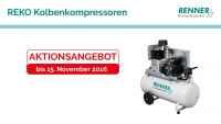 Binkele Gemmingen Farben Tapeten Gardinen Bodenbeläge Grosshandel - Reko Kolbenkompressoren