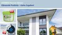 Binkele Gemmingen Farben Tapeten Gardinen Bodenbeläge Grosshandel - Südwest Lotusan Therm