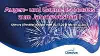 Binkele Gemmingen Farben Tapeten Gardinen Bodenbeläge Grosshandel - Dinova Silvester-Aktion