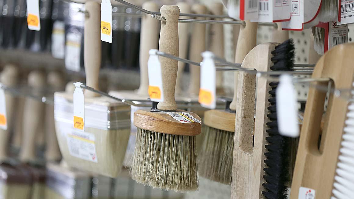 Maler und lackierer werkzeuge  Werkzeuge - Binkele GmbH Gemmingen