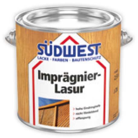 Südwest Imprägnier-Lasur