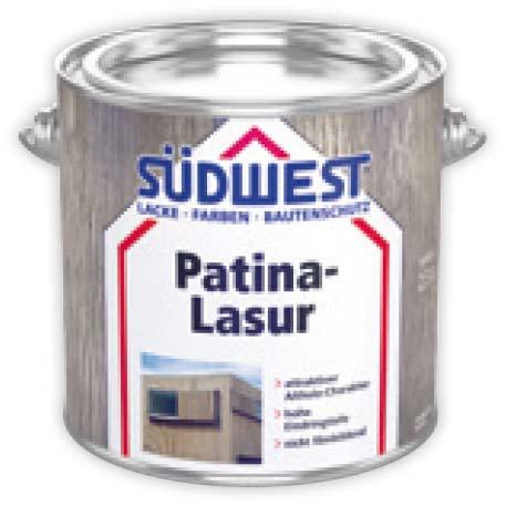 Südwest Patina-Lasur