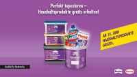 Binkele Gemmingen Farben Tapeten Gardinen Bodenbeläge Grosshandel - Henkel Metylan Sommeraktion