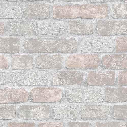 Binkele Farben, Lacke & Tapeten Onlinehandel - Marburg BRIQUE 58410