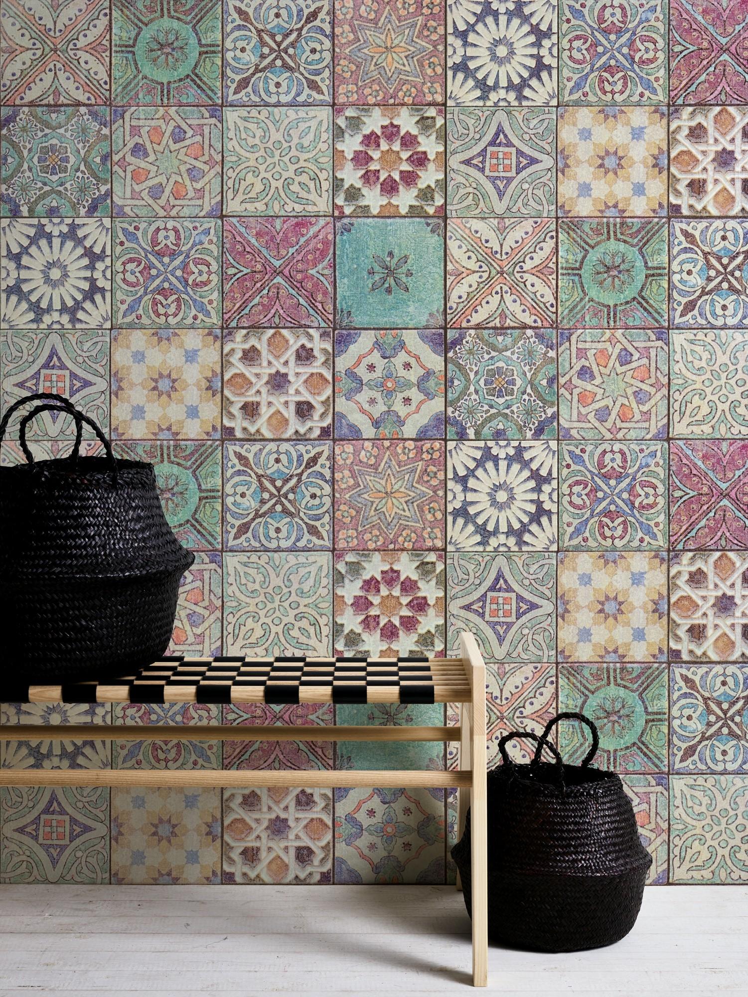 Binkele Farben, Lacke & Tapeten Onlinehandel AS Creation Neue Bude 2.0 36205-1