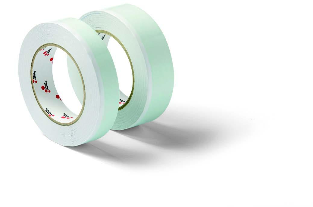 Binkele Farben, Lacke & Malerzubehör - Twin Tape UV