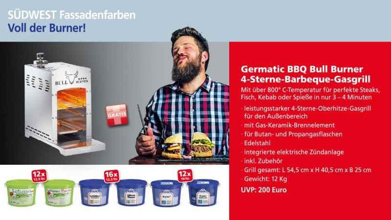 Binkele Gemmingen Farben Tapeten Gardinen Bodenbeläge Grosshandel - Südwest Fassadenfarbe Beehre Gratis