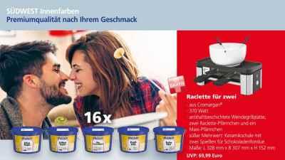 Binkele Gemmingen Farben Tapeten Gardinen Bodenbeläge Grosshandel - Südwest Innenfarben